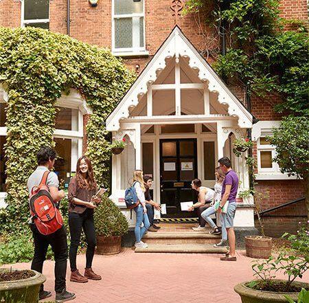 Escuela St.Giles Highgate