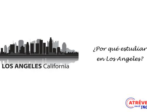 ¿Por qué estudiar en Los Ángeles?