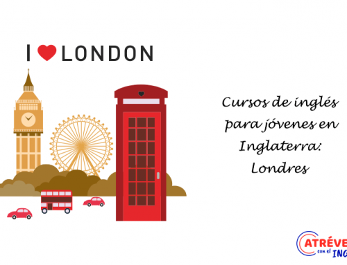 Cursos de inglés para jóvenes en Inglaterra: Londres
