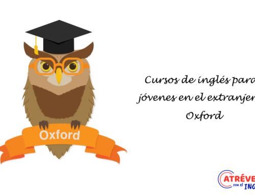 Cursos de inglés para jóvenes en Inglaterra: Oxford