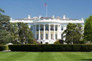 Casa Blanca EEUU