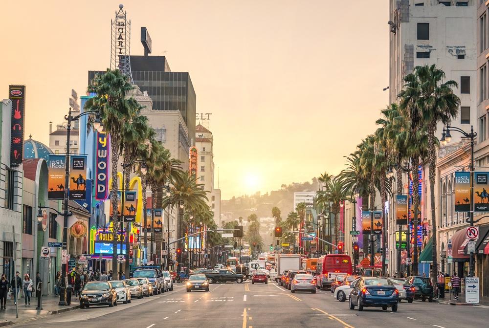 Los Angeles Ciudad