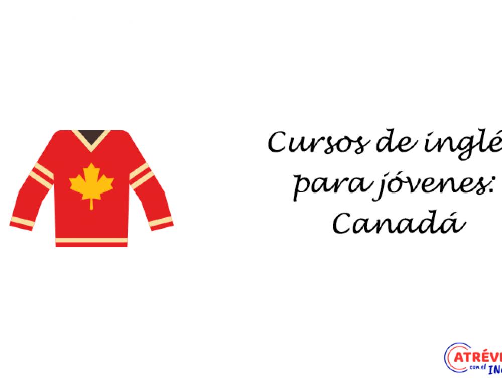 Cursos de inglés para jóvenes: Canadá