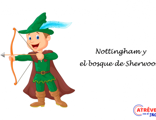 Nottingham y el bosque de Sherwood