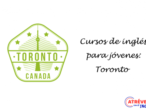 Cursos de inglés para jóvenes: Toronto